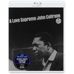 A Love Supreme - Blue-Ray Edition