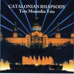 Catalonian Rhapsody