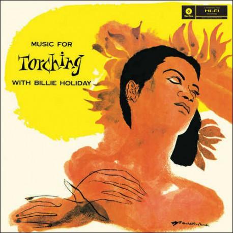 Music for Torching + 1 Bonus Track - 180 Gram
