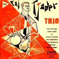 The Cal Tjader Trio