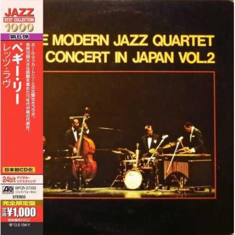 Concert in Japan Vol.2
