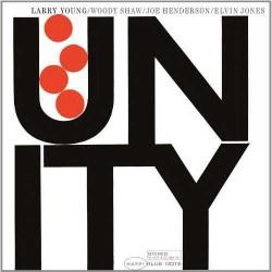 Unity - 180 Gram