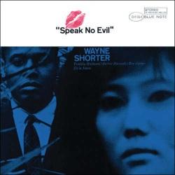 Speak No Evil - 180 Gram