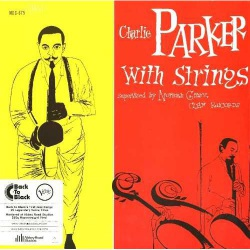 Charlie Parker with Strings (Back to Black)