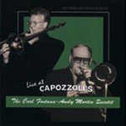 Live at Capozzoli`S - Quintet