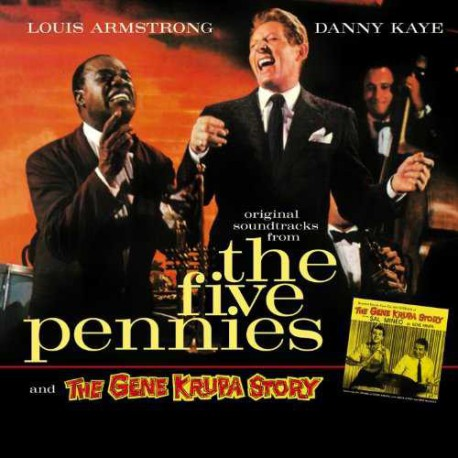 The Five Pennies + the Gene Krupa Story