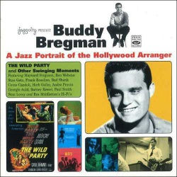 A Jazz Portrait of the Hollywood Arranger