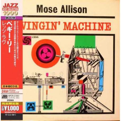 Swingin` Machine