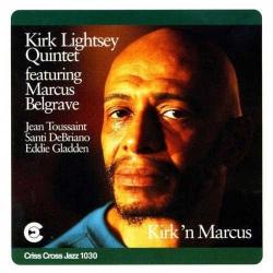 Kirk `N Marcus