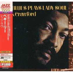 Mr. Blues Plays Lady Soul