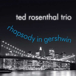Rhapsody in Gershwin