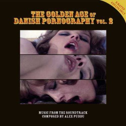 The Golden Age of Danish Pornography - Vol. 2