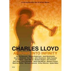Arrows into Infinity - Blu Ray