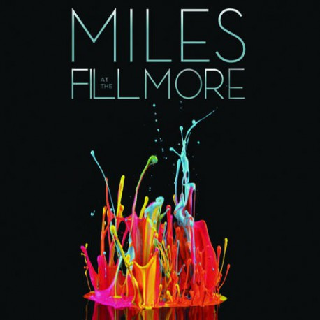 At the Fillmore - the Bootleg Series - Vol. 3