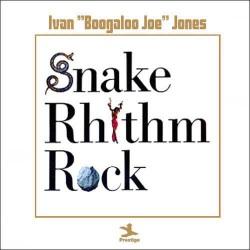 Snake Rhythm Rock