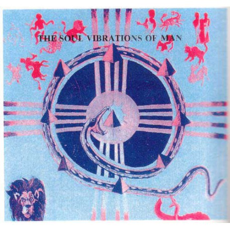The Soul Vibrations of Man - 180 Gram