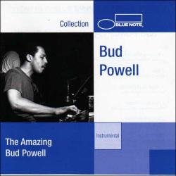 The Amazing Bud Powell