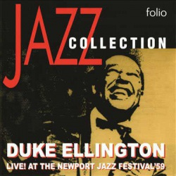 Live! at the Newport Jazz Festival 1959