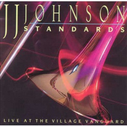 Standards Live at the Village Vanguard