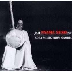 Kora Music from Gambia
