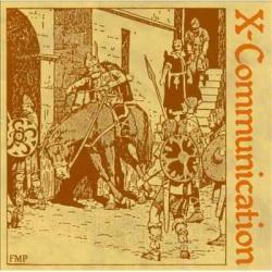 Mass-X-Communication