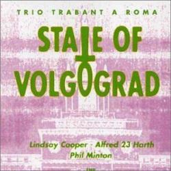State of Volgograd - Trio Trabant a Roma