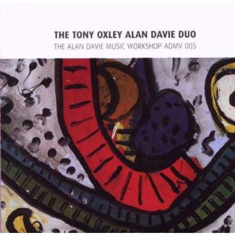 The Tony Oxley - Alan Davie Duo