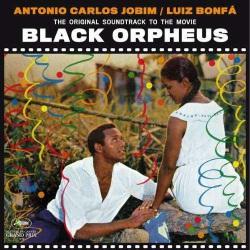 Black Orpheus - 180 Gram