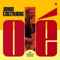 Ole Coltrane + the Complete Session - 180 Gram