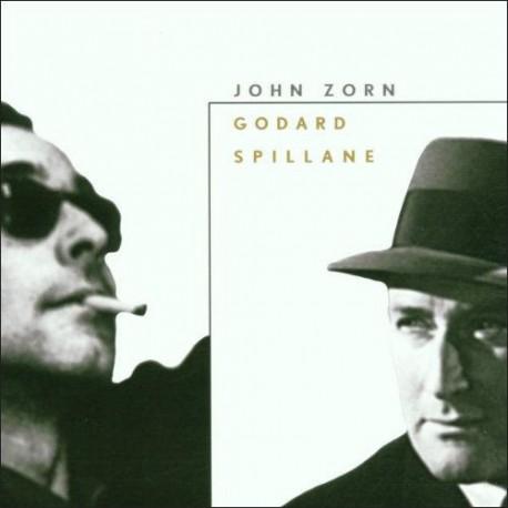 Godard - Spillane