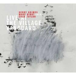 Trio - Live at the Village Vanguard- 180 Gram
