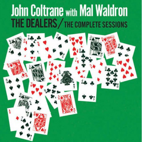 The Dealers : the Complete Sessions