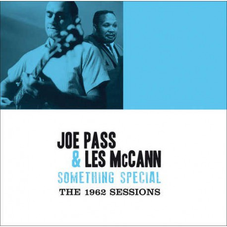Something Special : the 1962 Sessions