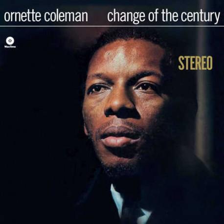 Change of the Century + 1 Bonus Track - 180 Gram