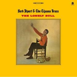 The Lonely Bull + 1 Bonus Track - 180 Gram