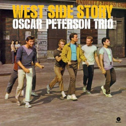 West Side Story + 1 Bonus Track - 180 Gram