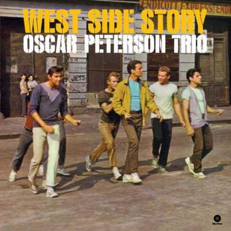 West Side Story + 1 Bonus Track - 180 Gram