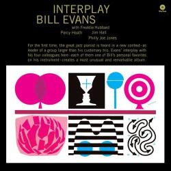 Interplay + 2 Bonus Tracks - 180 Gram