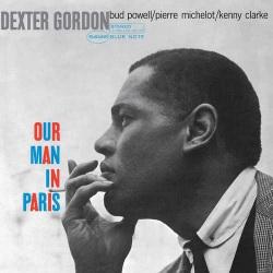 Our Man in Paris - 180 Gram