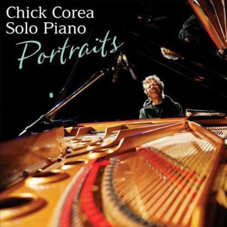 Solo Piano - Portrait