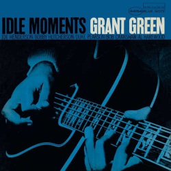 Idle Moments - 180 Gram