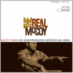 The Real Mccoy - 180 Gram