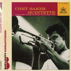 Chet Baker Quintette