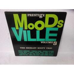 The Shirley Scott Trio (Us Mono Rvg Deep Groove)