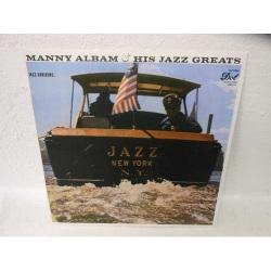 Jazz New York (Stereo Reisuue)