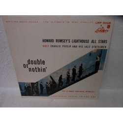 Double or Nothin' w/ Charlie Persip (Mono Reiss)