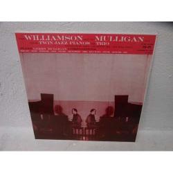Mulls the Mulligan Scene (Fresh Sound Reissue)