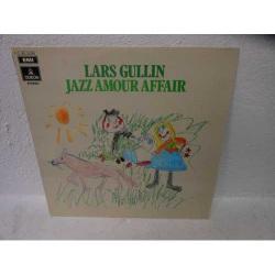 Jazz Amour Affair (Original Swedish)