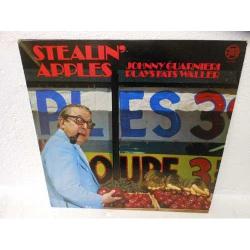 Stealin' Apples. Plays Fats Waller