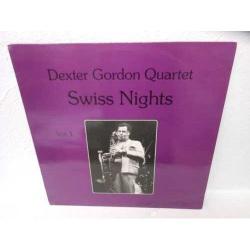Swiss Nights Vol. 1 (Orig. Dk Red Label)